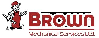 Brown Mechanical